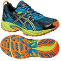 Asics Gel-Venture 5 GS Junior Trail Running Shoes