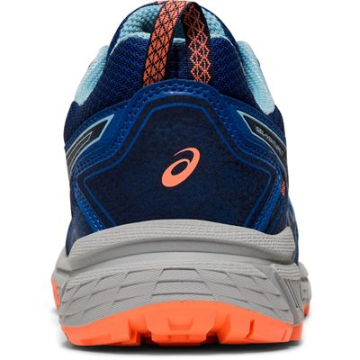 Asics Gel-Venture 7 Ladies Running Shoes - Back