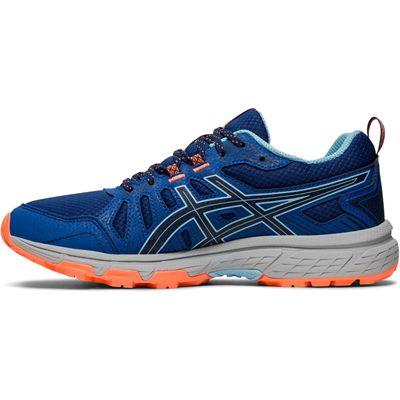 Asics Gel-Venture 7 Ladies Running Shoes - Side