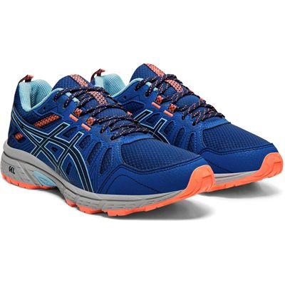 Asics Gel-Venture 7 Ladies Running Shoes - Slant