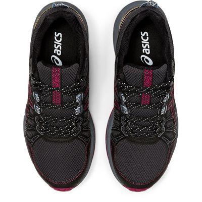 Asics Gel-Venture 7 Ladies Running Shoes SS20 - Above