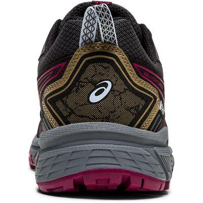 Asics Gel-Venture 7 Ladies Running Shoes SS20 - Back