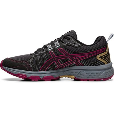 Asics Gel-Venture 7 Ladies Running Shoes SS20 - Side