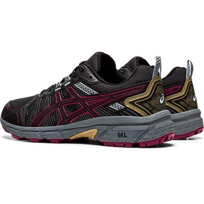 Asics Gel-Venture 7 Ladies Running Shoes SS20 - Slant