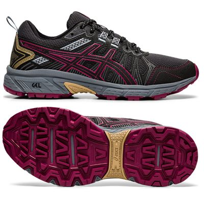 Asics Gel-Venture 7 Ladies Running Shoes SS20
