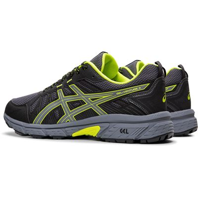 Asics Gel-Venture 7 Mens Running Shoes - Angled