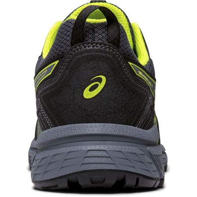 Asics Gel-Venture 7 Mens Running Shoes - Back