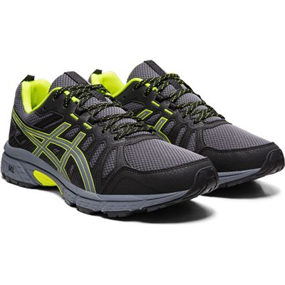 Asics Gel-Venture 7 Mens Running Shoes - Slant