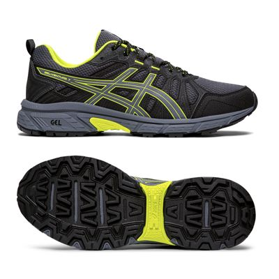 Asics Gel-Venture 7 Mens Running Shoes
