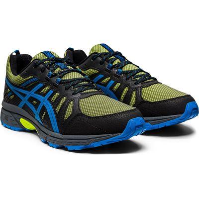 Asics Gel-Venture 7 Mens Running Shoes SS20 - Front