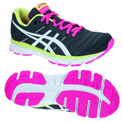 Asics Gel-Zaraca 2 Ladies Running Shoes