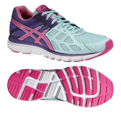 Asics Gel-Zaraca 3 Ladies Running Shoes