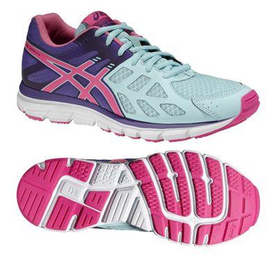 Asics Gel-Zaraca 3 Ladies Running Shoes