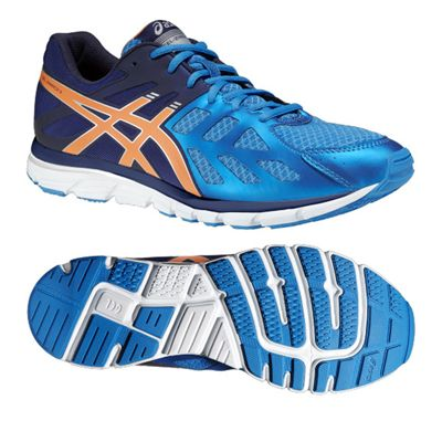 Asics Gel-Zaraca 3 Mens Running Shoes