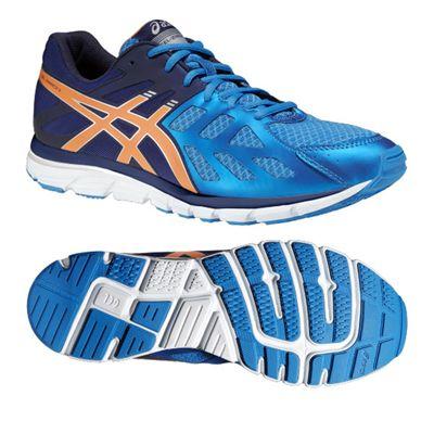 Asics Gel-Zaraca 3 Mens Running Shoes