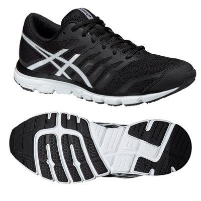 Asics Gel-Zaraca 4 Ladies Running Shoes