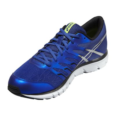 Asics Gel-Zaraca 4 Mens Running Shoes - Angle View