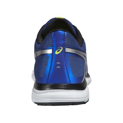 Asics Gel-Zaraca 4 Mens Running Shoes - Rear View