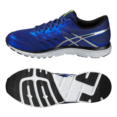 Asics Gel-Zaraca 4 Mens Running Shoes