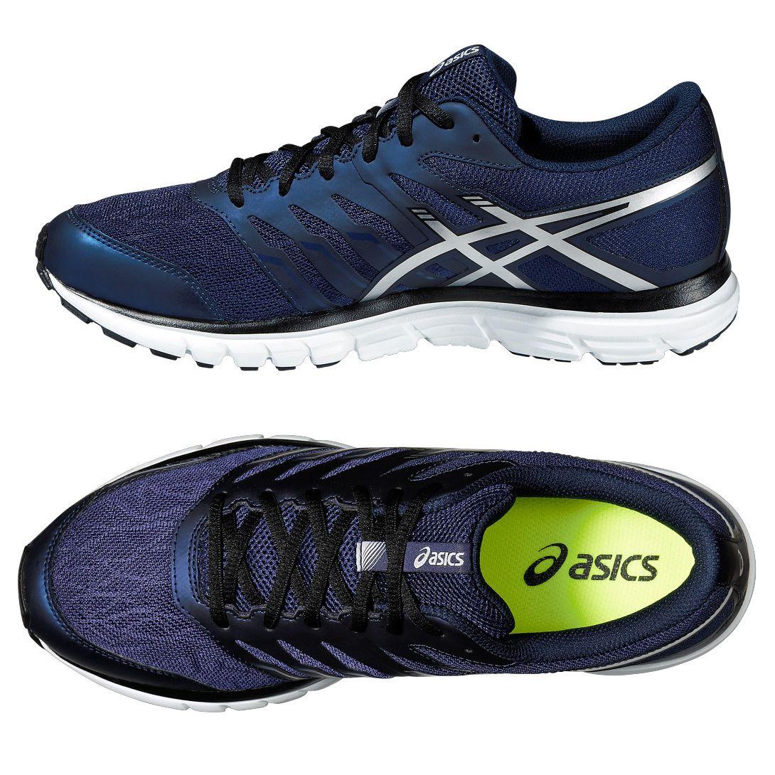 Running Shoes For Orthotics Asics