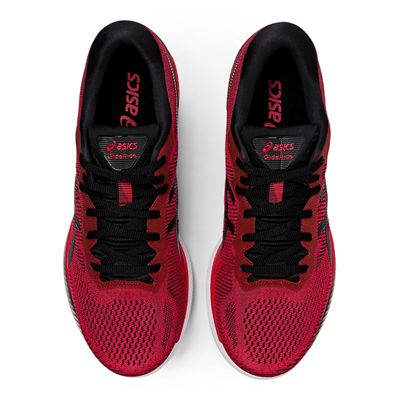 Asics Glideride Mens Running Shoes - Above