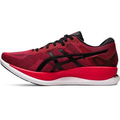 Asics Glideride Mens Running Shoes - Side