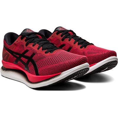 Asics Glideride Mens Running Shoes - Slant