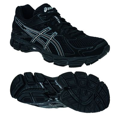 Asics GT-1000 2 Ladies Running Shoes