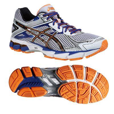 Asics GT-1000 2 Mens Running Shoes