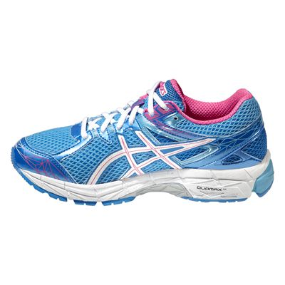 Asics GT-1000 3 Ladies Running Shoes