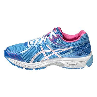 Asics GT-1000 3 Ladies Running Shoes