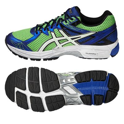 Asics GT-1000 3 Mens Running Shoes