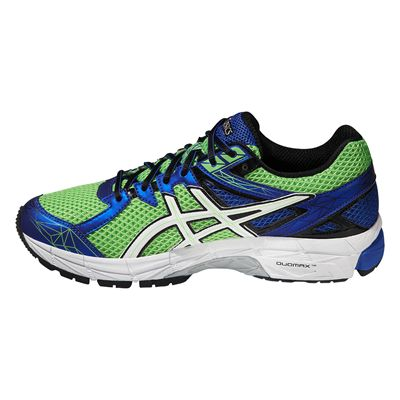 Asics GT-1000 3 Mens Running Shoes Image