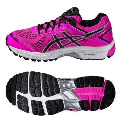Asics GT-1000 4 G-TX Ladies Running Shoes