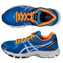 Asics GT-1000 4 GS Junior Running Shoes - Alternative View