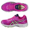 Asics GT-1000 4 GS Junior Running Shoes - Alternative View