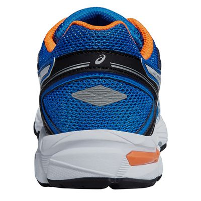 Asics GT-1000 4 GS Junior Running Shoes - Blue - Alternative View