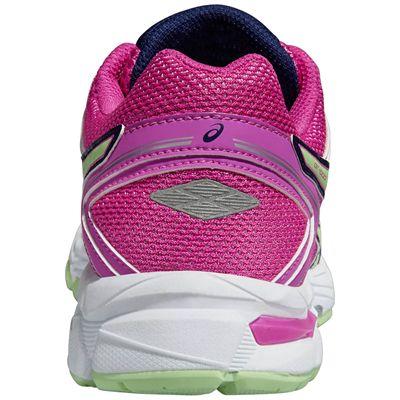Asics GT-1000 4 GS Junior Running Shoes - Back