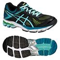 Asics GT-1000 4 Ladies Running Shoes SS16