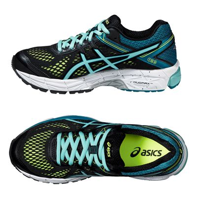 Asics GT-1000 4 Ladies Running Shoes SS16 Alternative View