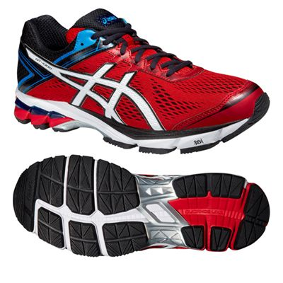 Asics GT-1000 4 Mens Running Shoes