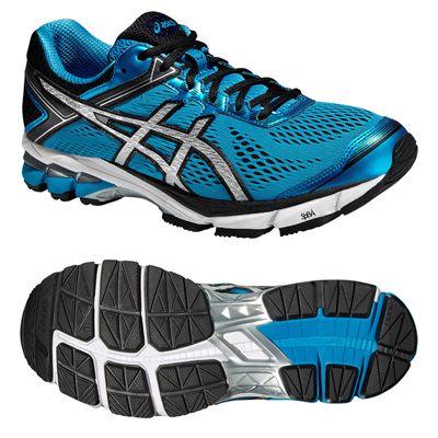 Asics GT-1000 4 Mens Running Shoes SS16