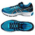 Asics GT-1000 4 Mens Running Shoes SS16 Alternative View