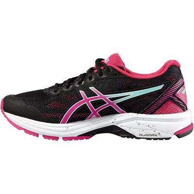 Asics GT-1000 5 Ladies Running Shoes-Side