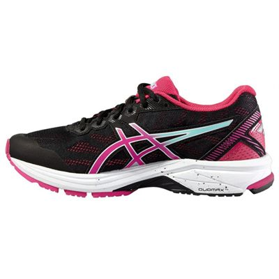 Asics GT-1000 5 Ladies Running Shoes - Left Side