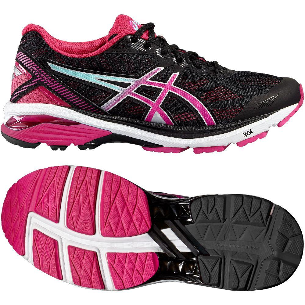 asics gt 1000 5 ladies running shoes. Black Bedroom Furniture Sets. Home Design Ideas