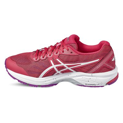 Asics GT-1000 5 Ladies Running Shoes SS17-side