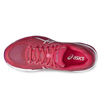 Asics GT-1000 5 Ladies Running Shoes SS17-top