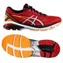 Asics GT-1000 5 Mens Running Shoes - Red