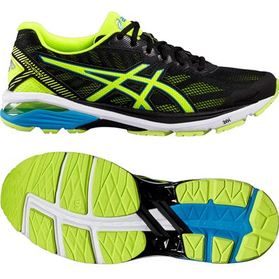 Asics GT-1000 5 Mens Running Shoes